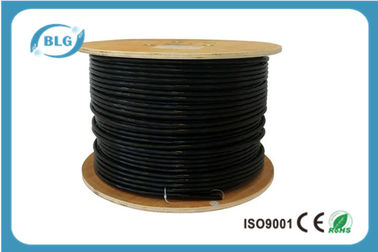 Câble LAN de Cat6A